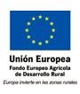 Junta de Castilla y León - FEDER